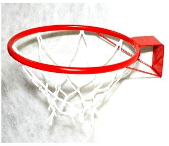 Детский баскетбольный щит с кольцом для дома своими руками 19